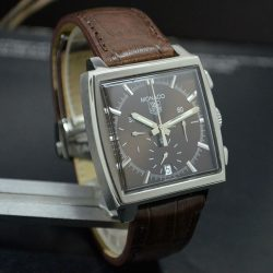 Watch Front Image