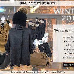 Wholesale winter clothing