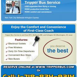 Tripper Bus Services