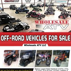 wholesale ATV