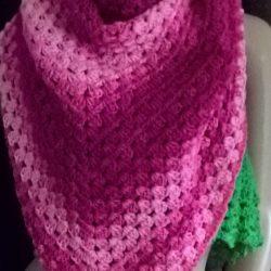 Jazzy shawl (3)