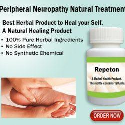 Peripheral Neuropathy Natural Treatment
