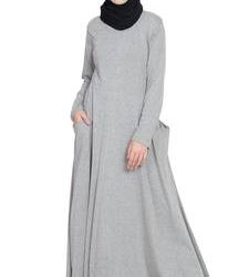 Cotton Abaya (small)