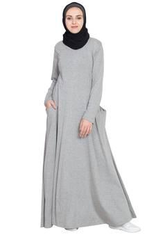 Cotton Abaya (small)