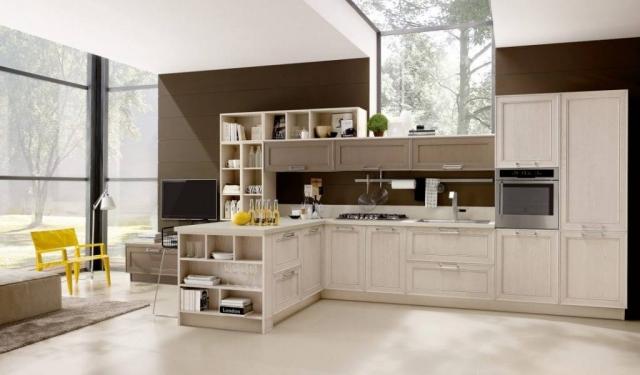 Eurolife Maxim sydney Kitchens Design
