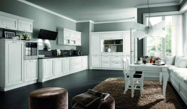 Eurolife Sydney Kitchens Design