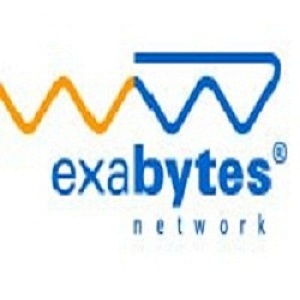 Exabyte Banner-O