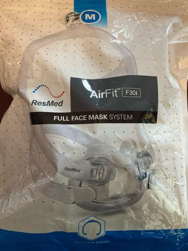 F30i Mask 1