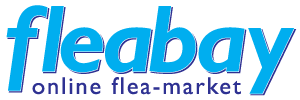 fleabay Online Flea-Market Free Classified Ads